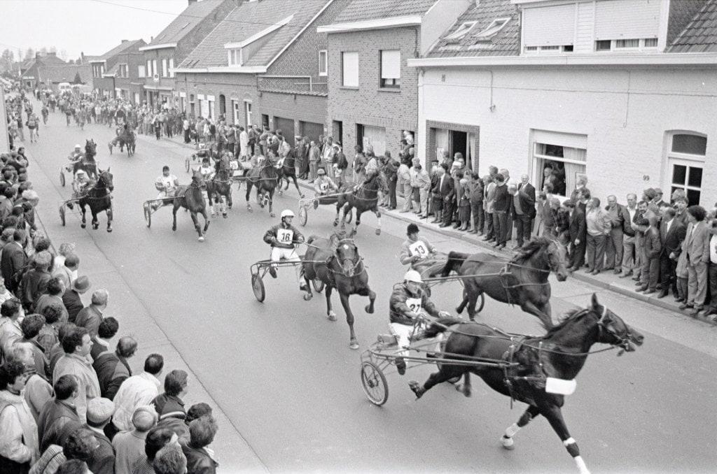 Historiek Winkel Koerse