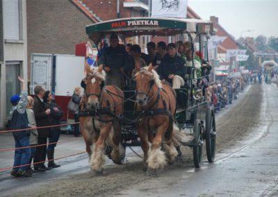 Winkel Koerse 2009