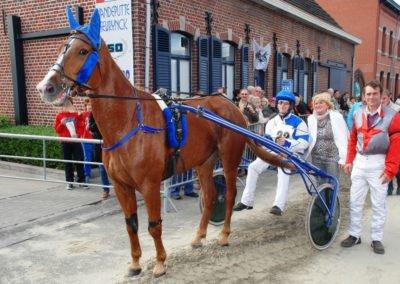 Winkel Koerse 2011