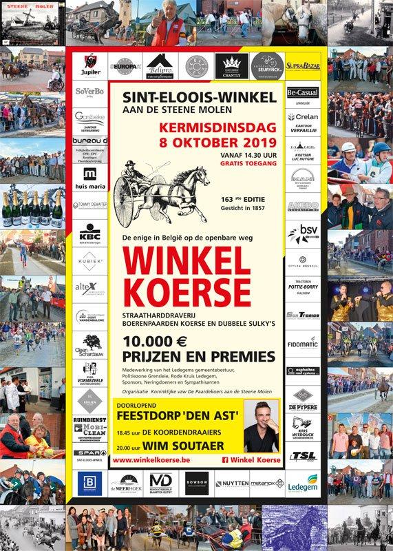 Winkel Koerse 2019
